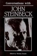 Conversations with John Steinbeck