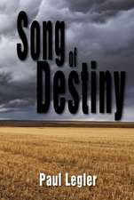 Song of Destiny