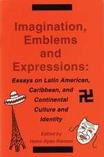 Imaginationemblems & Expression