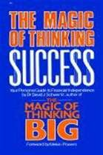 Magic of Thinking Success