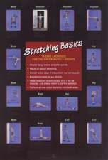 Stretching Basics Poster