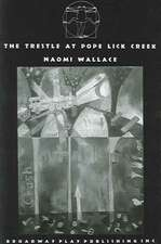Trestle At Pope Lick Creek