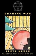 Drawing War