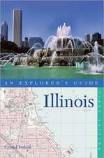 Explorer′s Guide Illinois