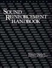 Sound Reinforcement Handbook:  The Life and Music of Legendary Bassist James Jamerson [With 2]