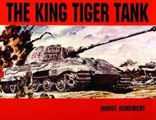 The King Tiger Vol.I:  The Admiral Graf Spree