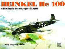 Heinkel He 100:  A History of the World's 9mm Pistols & Ammunition
