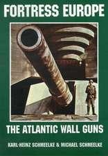 Fortress Europe the Atlantic Wall Guns:  Ploesti!