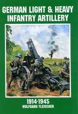German Light and Heavy Infantry Artillery 1914-1945:  The Saga of the 308th Bomb Group in China