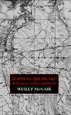 Mapping the Heart: Reflections on Place and Poetry