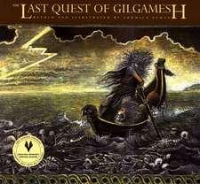 The Last Quest Of Gilgamesh