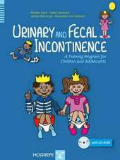 Urinary and Fecal Incontinence