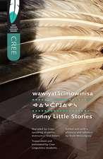 Funny Little Stories: Memoir 1