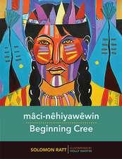 Beginning Cree