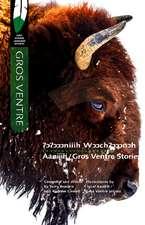 Aaniiih/Gros Ventre Stories