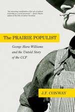 Prairie Populist