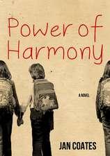 The Power of Harmony