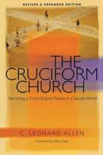 Cruciform Church