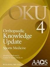 Oku:  Orthopaedic Knowledge Update