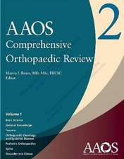 Comprehensive Orthopaedic Review 2 (3 Vol Set):  Foot and Ankle 2