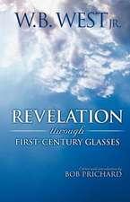 Revelation Through First-Century Glasses