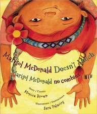 Marisol McDonald Doesn't Match/Marisol McDonald No Combina