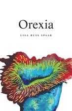 Orexia – Poems