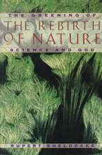 Rebirth of Nature