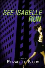 See Isabelle Run