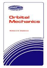 Madonna:  Orbital Mechanics