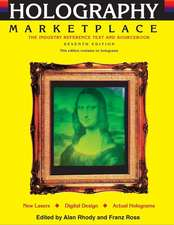 Holography Marketplace 7th Edition