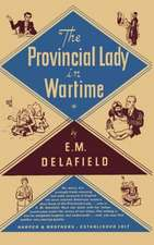 Provincial Lady in Wartime the