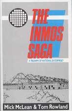 The INMOS Saga