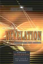 The Book of Revelation:  Unlocking the Future