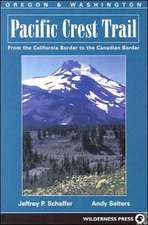 Oregon and Washington:  From the California Border to the Canadian Border