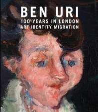 Ben Uri; 100 Years in London
