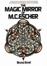 Magic Mirror of M.C. Escher