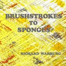 Brushstrokes to Sponges:  138-9 Chri Plus
