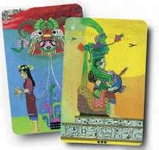 Xultun (Mayan Tarot Deck [With Tarot]