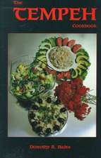 The Tempeh Cookbook