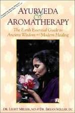 Ayurveda & Aromatherapy, Earth Guide