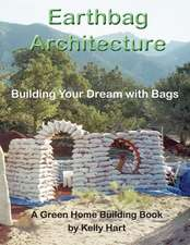 Earthbag Architecture