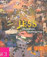 Jess:  To and from the Printed Page
