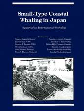 Small-Type Coastal Whaling in Japan