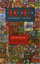Centuria:  One Hundred Outoboric Novels
