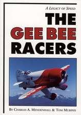 Gee Bee Racers