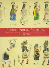 Pueblo Indian Painting Tradition and Modernism in New Mexico, 1900-1930
