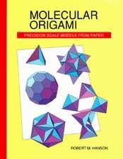 Molecular Origami:  Deciphering the Blueprint of Heredity
