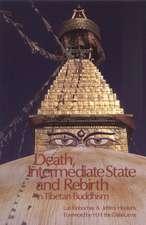 Death, Intermediate State, and Rebirth in Tibetan Buddhism:  H. Beam Piper
