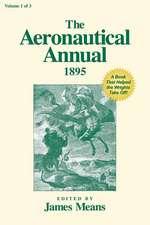The Aeronautical Annual 1895